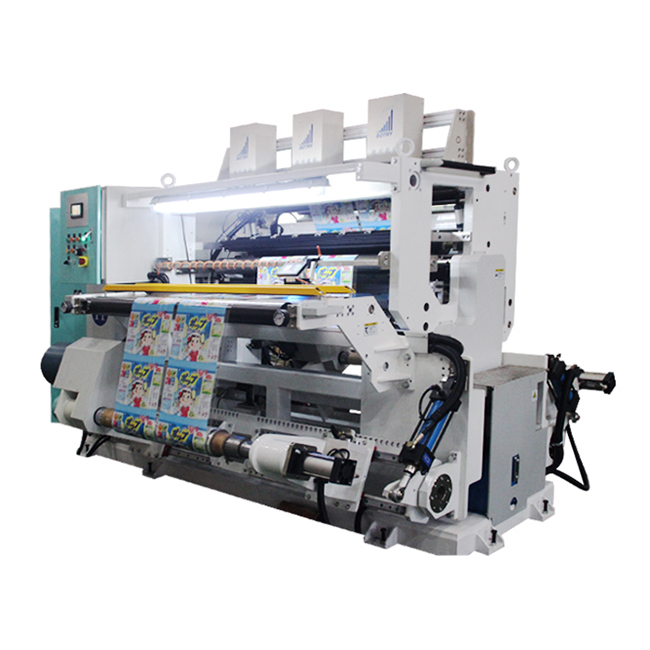 Inspection Rewinder HN1300RA