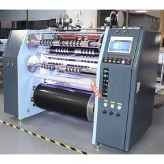 TTR Slitting Machine