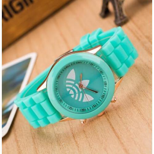2019 New Fashion Sports Brand Women Wristwatches Quartz Watch Men ad Casual Silicone Women Watches Relogio Feminino Clock
