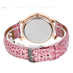 Women's watch quicksand ball quartz watch fashion new student belt watch female models