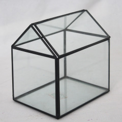 Geometric Glass-FH101BK