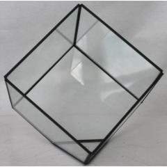 Geometric Glass-FH102BK