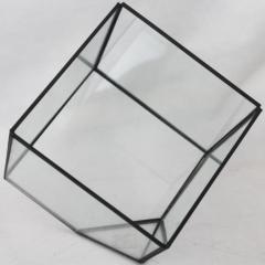 Geometric Glass-FH103BK