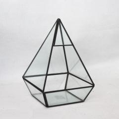 Geometric Glass-FH104BK