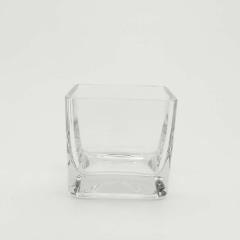 Cube Vase-FH10808
