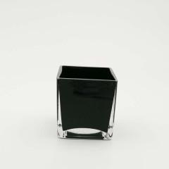 Cube Vase-FH10808BKC