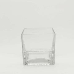 Cube Vase-FH11010