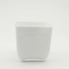 Cube Vase-FH11010WHC-1