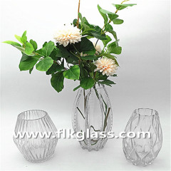 FH23216 2020 Glass Vase