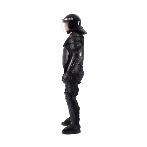 Light weight full body protection military anti riot suit ARV0145
