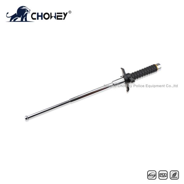Hot sale anti riot expandable baton BT21S168