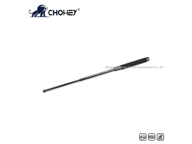 Hot sell anti riot steel expandable baton BT26B188