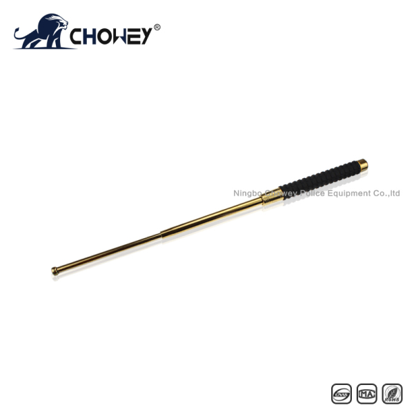 Hot sell anti riot steel expandable baton BT26G188