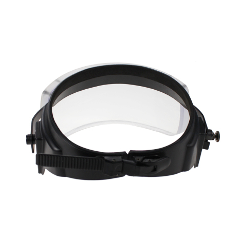PE NIJ3A class military bulletproof mask BM3008