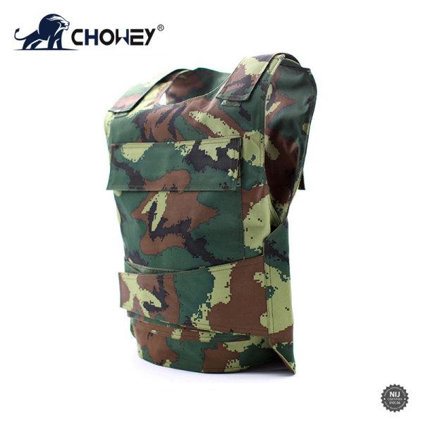 Classic police usage bulletproof vest BV0807