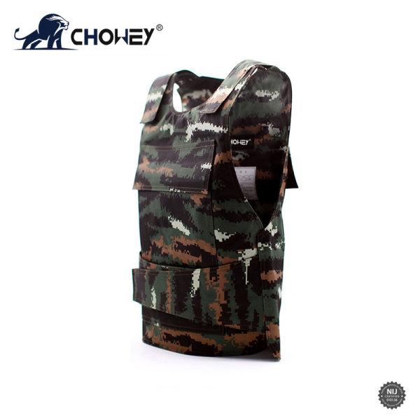 Classic police usage bulletproof vest BV0912