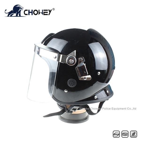 Military Anti Riot Control Helmet AH1001