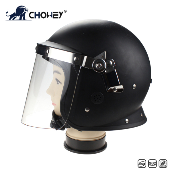 Military Anti Riot Control Helmet AH1107