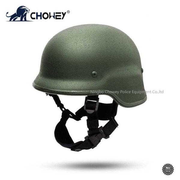 NIJ 0101.06 Certified NIJ 3A Military Bulletproof Helmet BH1436