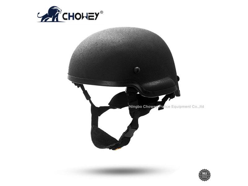 Traditional bulletproof helmet MICH2000 no tactical guide BH1566