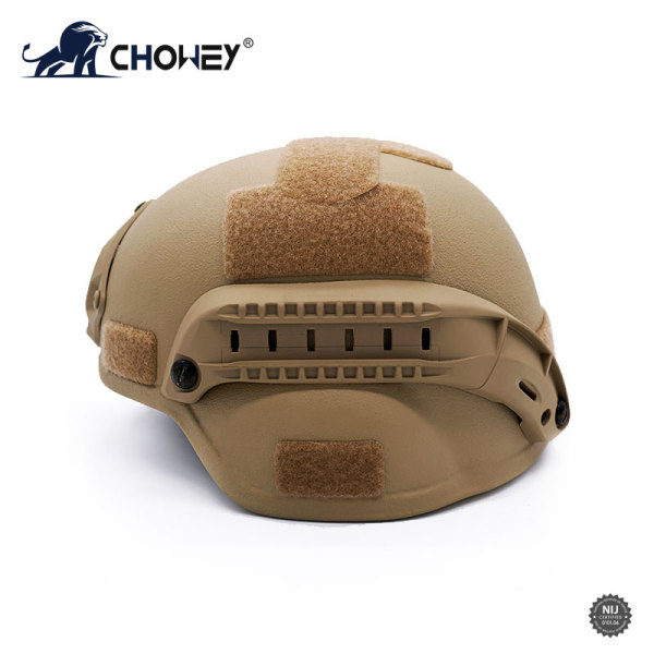 Ballistic Guide Tactical Gear MICH bulletproof Helmet BH1806