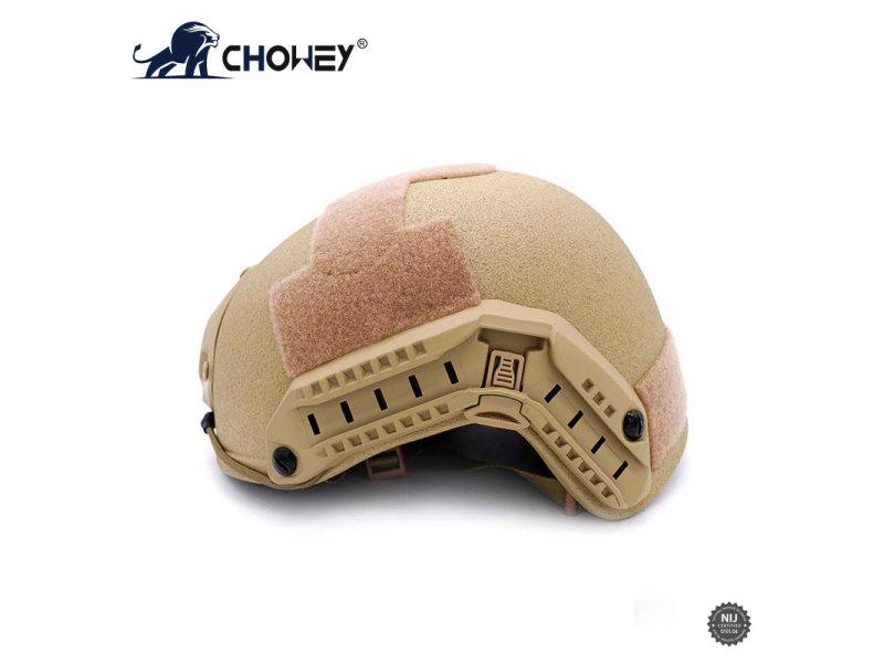 Military Anti Riot Control FAST bulletproof Helmet BH1869
