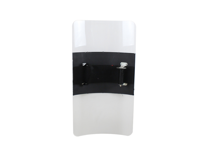 Police High Impact Resistance Anti Riot Shield AS2418 with electric shock feature