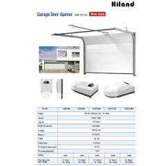 220V garage door opener GDO1000