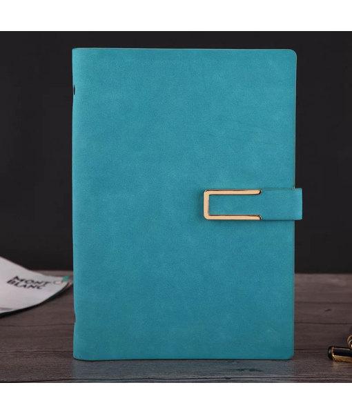 Eco-friendly Custom Ecological Note Book-A5