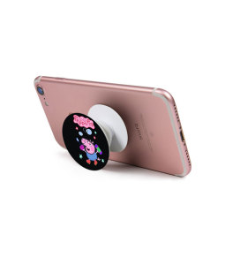 Smartphone Ring Holder and Stand