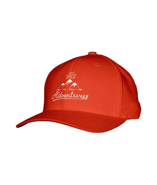 Full clour printing Custom Cap-Screen print