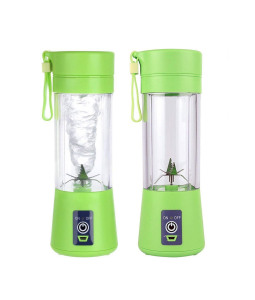 Travel portable blender fountain juicers multifunction