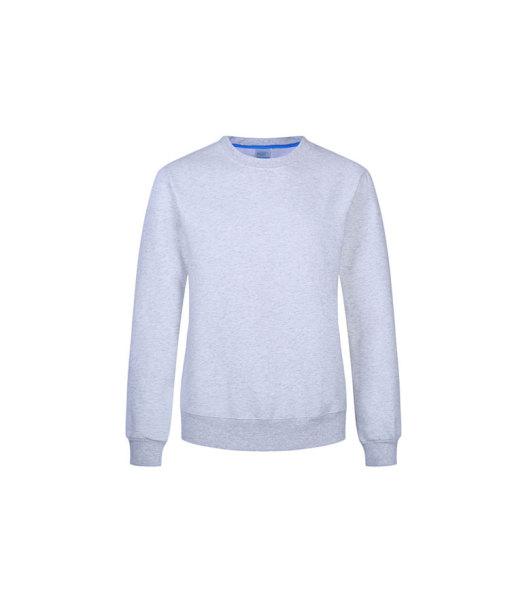 100% Breathable Cotton Crewneck Sweatshirt