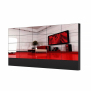 3x3 videowall lcd video wall with HD video wall controller