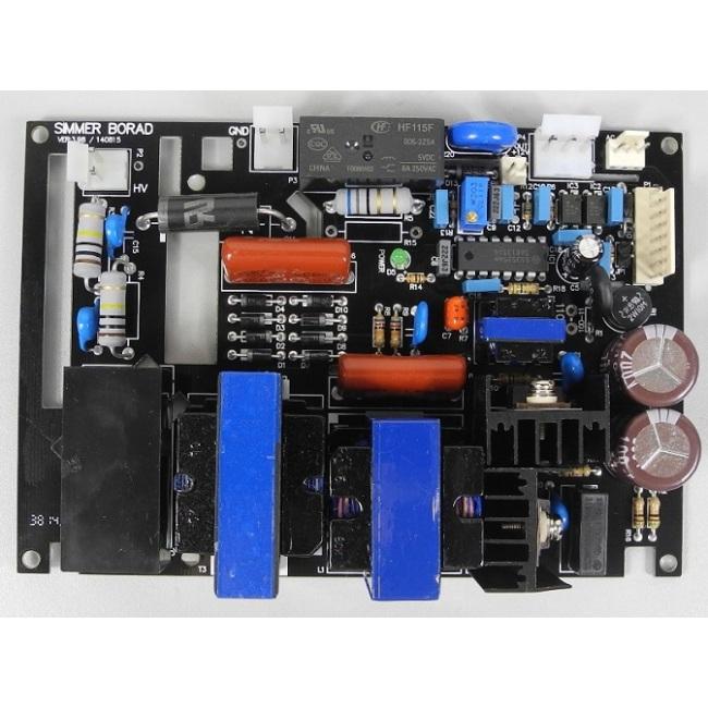Simmer board, IPL power supply, Beijing Dazhi