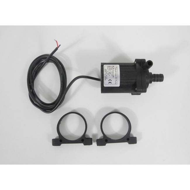 brushless DC pump, DC40H-24110, 24V