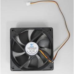 electric fan, YNJAD YJ12025DM12 12V 12cm*12cm
