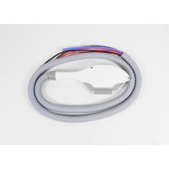 SHR hand piece model M/640-950nm, spot quartz 15*50, without connector