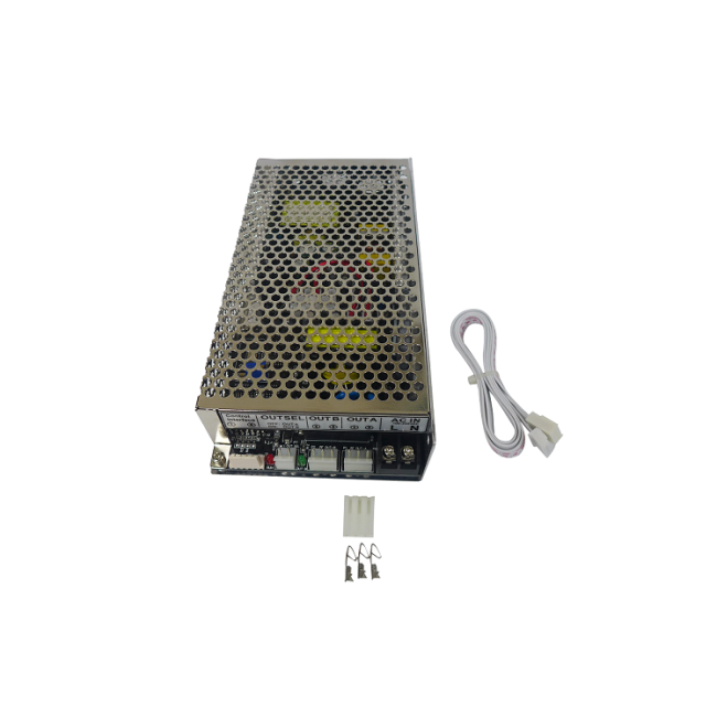 RF power supply, Beijing Dazhi, 1M, 100-240V