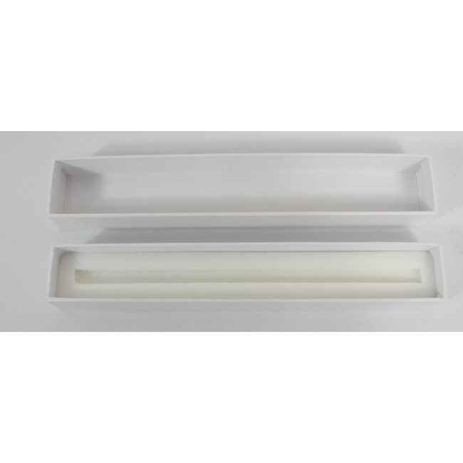 Xenon lamp - Ncrieo 9*60*120 with wires German quartz  anode 90°