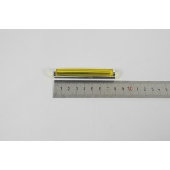 water flow tube+reflector, 13mm*80mm, for small spot