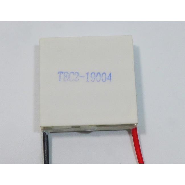 Peltier module, TEC2-19004 30mm*30mm*6.7mm