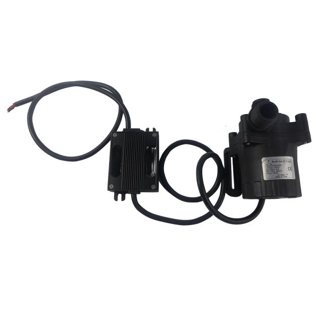 brushless DC pump, DC50G, 24V