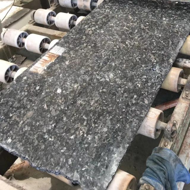 silver pearl granite slabs