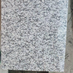 Polished G655 granite tiles