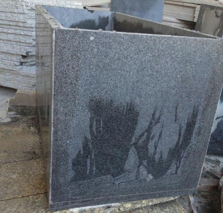g654 granite planters
