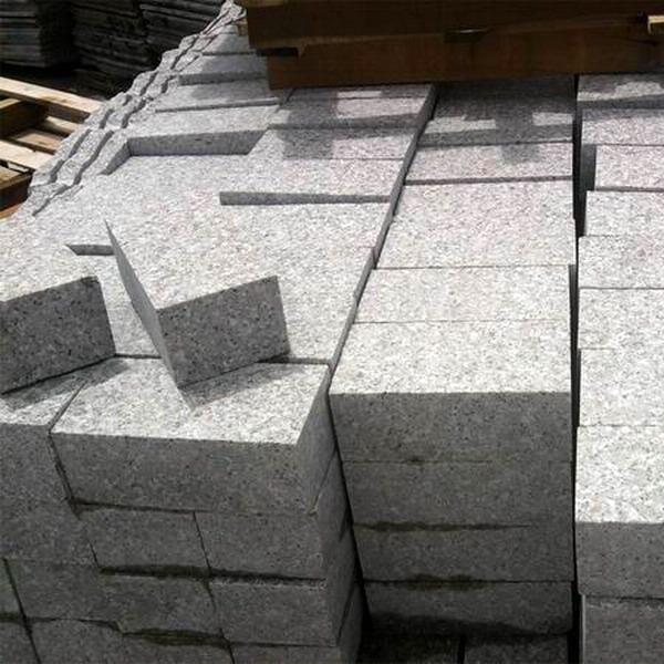 g635 granite cube stone
