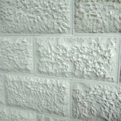 Bluestone exterior wall cladding