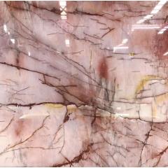 Cristallo pink onyx