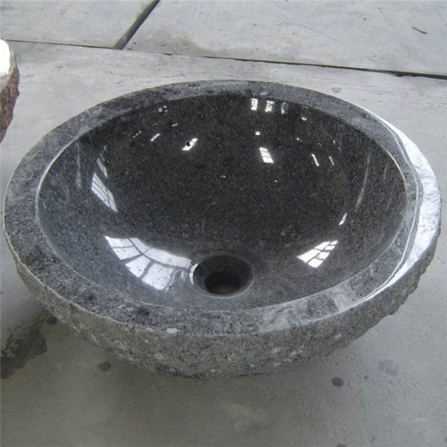 G654 granite wash basin